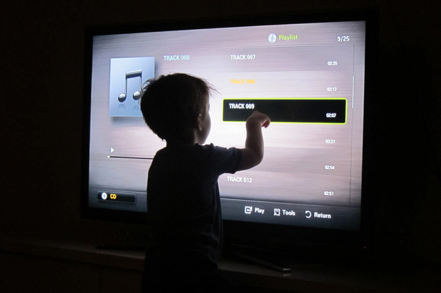 a look at the new way to view information interactive television Use the esrb video game ratings guide to understand how the rating system works and how to use it to select appropriate video games and apps for your family and children.