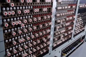 Photo - John Robertson / The The National Museum of Computing