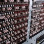 The Tunny Machine, Bletchley Park