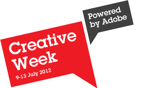 Creative Week UK, Powered by Adobe