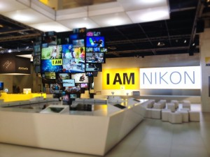 I am Nikon - Photokina 2012