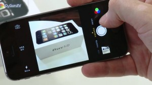 2013-09-20 - iPhone 5s Unboxing 2