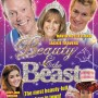 David McClelland appears in the pantomime Beauty and the Beast at The Cresset Theatre, Peterborough.