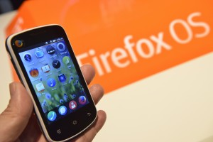 $25 Firefox Smartphone - Spreadtrum Reference Device