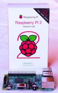 Raspberry Pi 2 claims x6 performance boost (image: David McClelland)