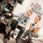 David McClelland and Charlotte Holmes host Photography Show TV