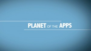 Planet of the Apps, Ginx TV
