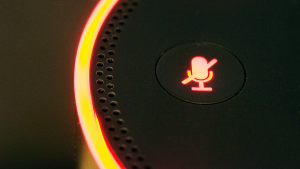 Muting your Amazon Echo