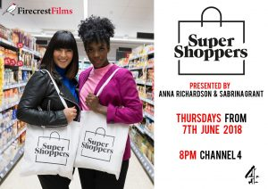 Channel 4 Supershoppers